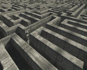 Pasqua 2021 Labirinto