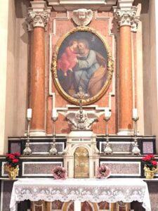 San Giuseppe Diotti Duomo Casalmaggiore