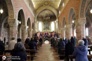 lettera Vescovo parrocchie Casalmaggiore