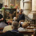 Restauro San Francesco Casalmaggiore