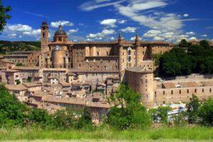 parrocchie Casalmaggiore pellegrinaggio Loreto - Urbino